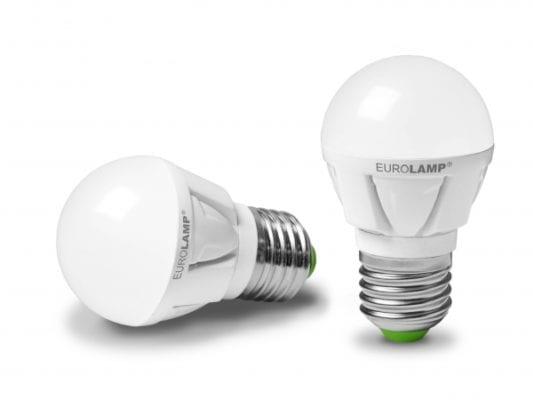 Особенности лед лампочек