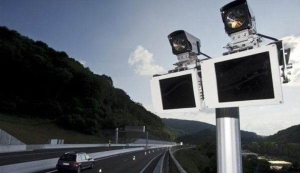 На дороги Житомирської області повертаються радари: кого, де і як будуть штрафувати за перевищення швидкості