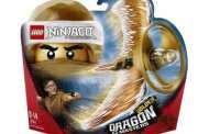 Лего Ninjago – лучший подарок для ребенка!