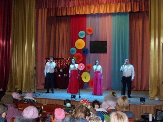 В Бердичівському районі дітки з особливими потребами провели особливий день