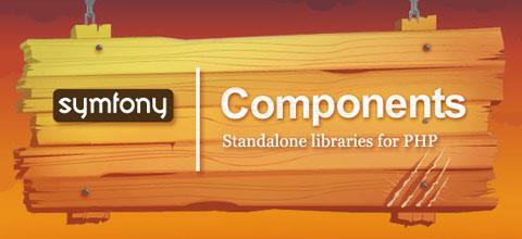symfony-components