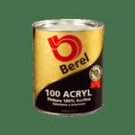 100 Acryl Serie 2100