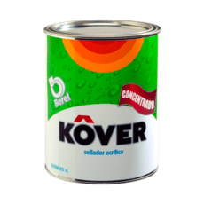 Sellador Kover