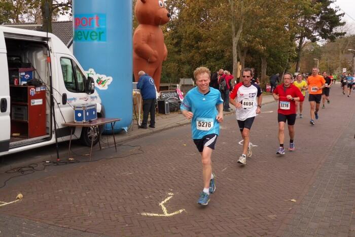 Foto's Marathon Berenloop 2014 Deel 3