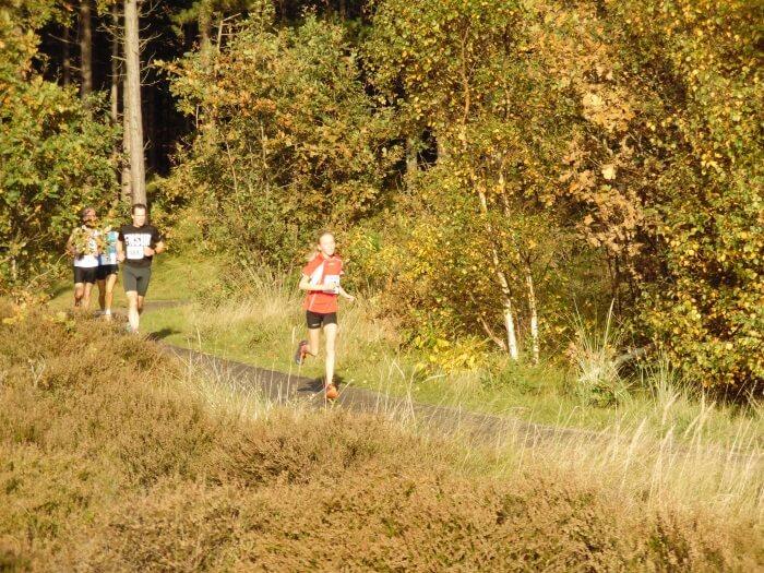 5 kilometer Kleintje Berenloop 2014