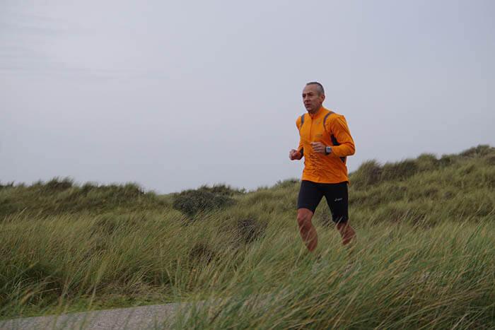 foto's hele marathon Berenloop 2015