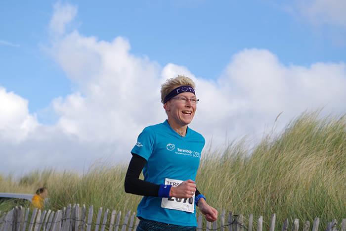 Foto's halve marathon Berenloop 2016 deel 2.