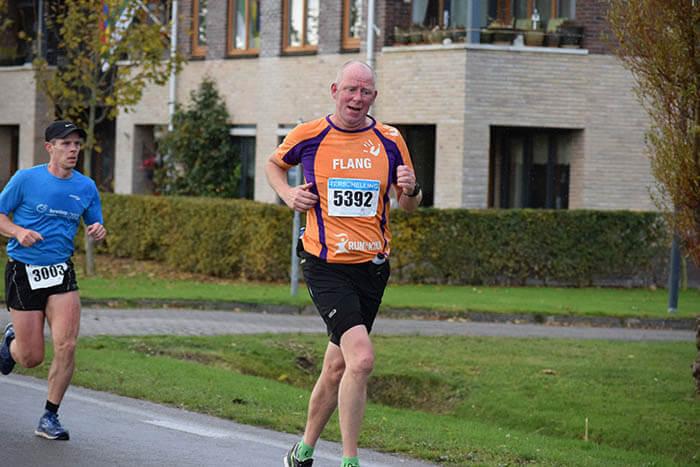 Foto's halve marathon Berenloop 2016 deel 1.