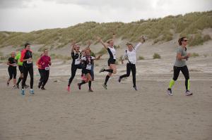 Foto's halve marathon Berenloop 2017 deel 4