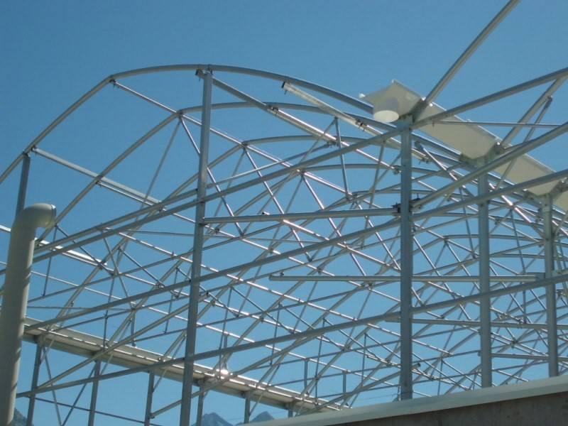 bureau d etudes a marseille 13013 structure metallique bardage pvc