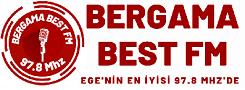 BERGAMA BEST FM 97.8 Mhz
