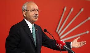 Kılıçdaroğlu'nun İzmir programı belli oldu