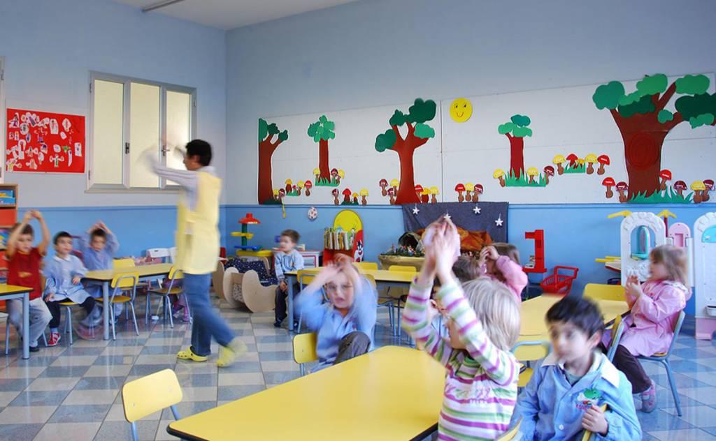 Risultati immagini per scuola materna
