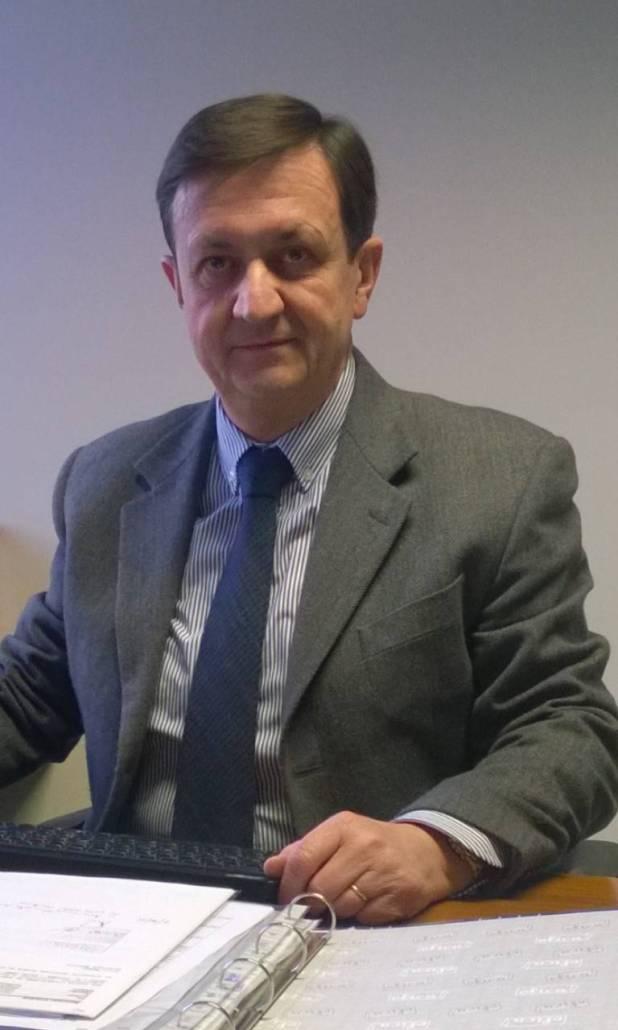 Fabrizio Limonta