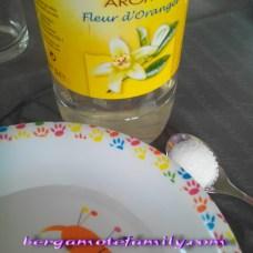 #2 mélange liquide