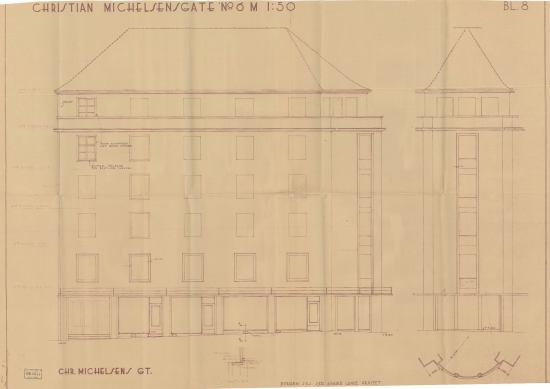 Dokument 2a_Christian Michelsens gate 6_byggesak 1931_Side_02_50%
