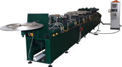 Image result for double edge blade manufacturing machines