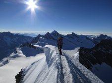 Hochtouren Berner Oberland