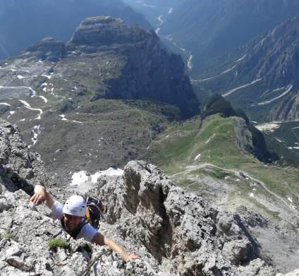 Klettern-Grosse-Zinne_2013-20