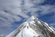 Hochfeiler Gipfelgrat