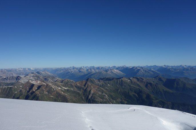 Ortler Panorama
