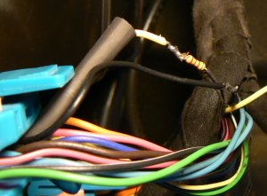 Grand Am Passlock Security System Repair
