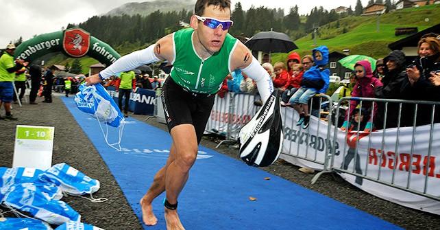 4. Trans Vorarlberg Triathlon
