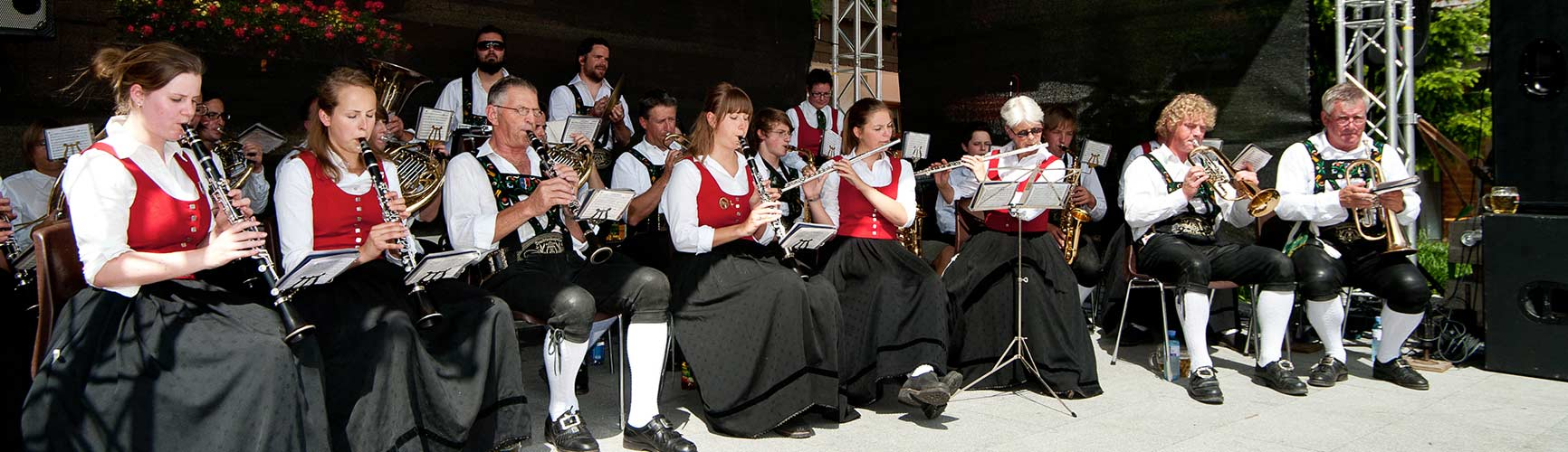 Veranstaltungen mt Tradition | Outdoor-Aktivitäten | Wandern | Trekking | Bergland Appartements in Lech am Arlberg | Sommer-Frische auf 1600m in Lech am Arlberg