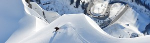 Mitten im besten Schigebiet der Welt | Bergland Appartement | Lech Zürs am Arlberg