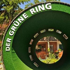 Der Grüne Ring | Themenwanderung mit Sagen und Geschichten Buch Begleitbuch Lech Zürs am Arlberg | Bergland Appartements