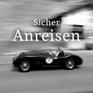 Information zur Anreise im Sommer nach Lech am Arlberg Oberlech Bergland Appartements