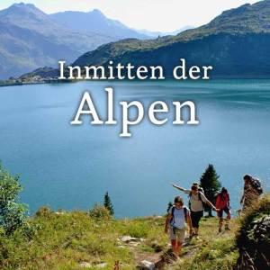 Inmitten der Alpen - Wandern im Lech-Quellgebirge, Arlberg, Tannberg | Bergland Appartement
