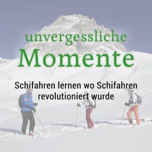 Schischulen in Lech Oberlech Zurs am Arlberg - Bergland Appartements