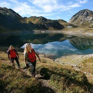 Der Lechweg. Eine mehrtägige Etappenwanderung vom Formarinsee bis zum Maxsteg | Lech Zürs | Füssen | lechtal | Bergland Appartements