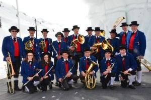 Heimatmusik Klösterle - Sonntagskonzert - Lech am Arlberg - Bergland Appartements