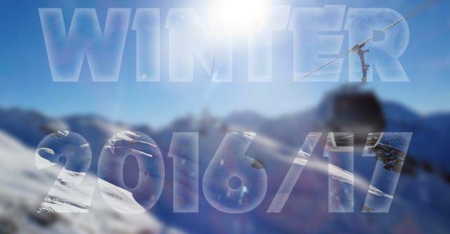 Willkommen im Winter 2016/17