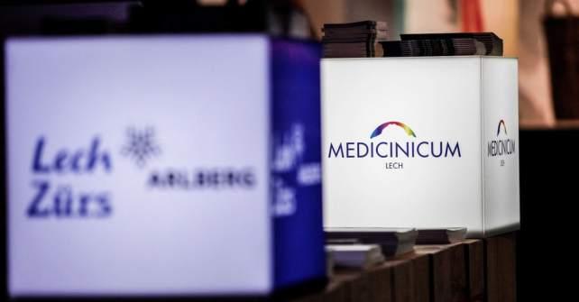 Medicinicum Lech 2019