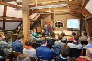 freeride safety camp theoretischer part - Bergland Appartements - Winter 2017 18 - Veranstaltungen Lech Zürs
