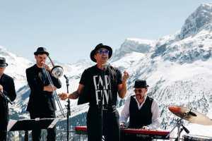 Tanzcafe Arlberg - Bergland Appartements - Winter 2017 18 - Veranstaltungen Lech Zürs