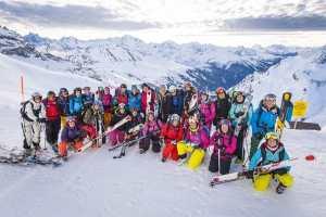 Europa Forum Lech - Bergland Appartements - Winter 2017 18 - Veranstaltungen Lech Zürs