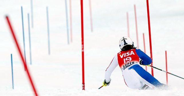 FIS Damen Slalom