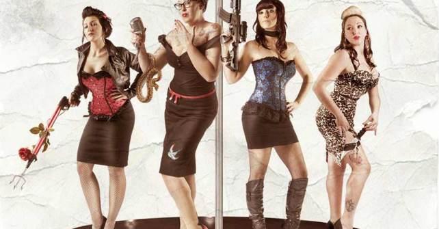 U.B. Dolls | Tanzcafé