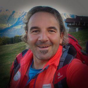 Andy Walder Berglouter