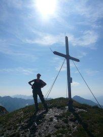 Gipfelbild Nornspitze