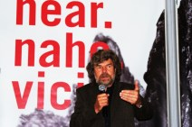 Reinhold Messner - (c) IMS®