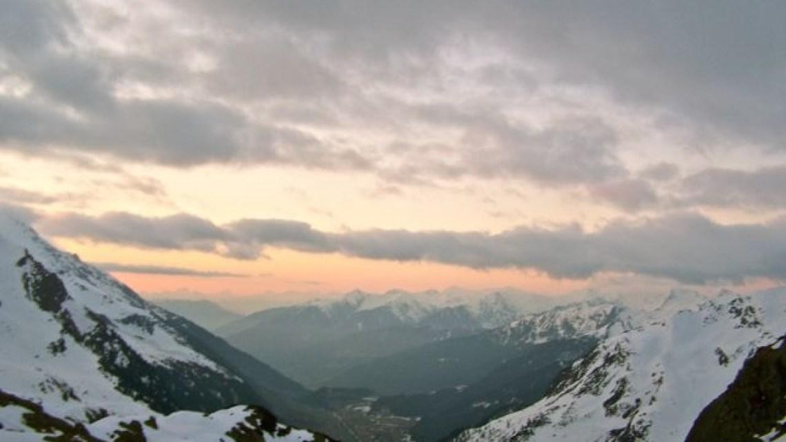 Sonklar-Spitz (3471m)