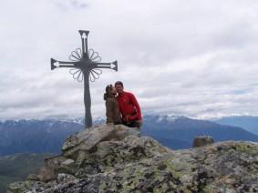 Gipfelbild Muntpitschen