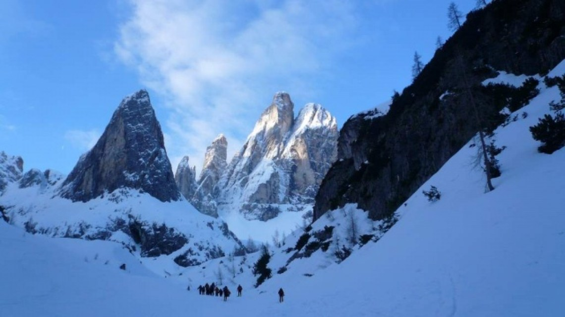 Hochbrunner Schneid (3046m)