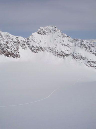 Schneespitze