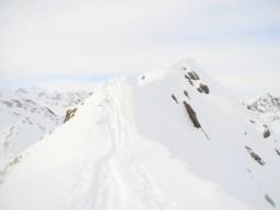 Gipfelgrat